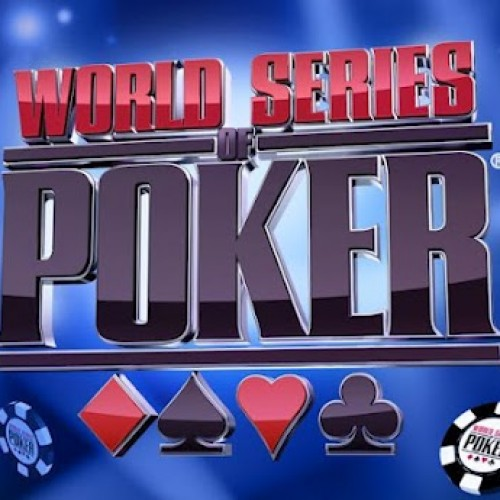 World Series of Poker for Android now available