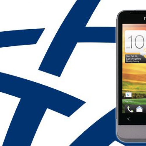 U.S. Cellular releases $129 HTC One V