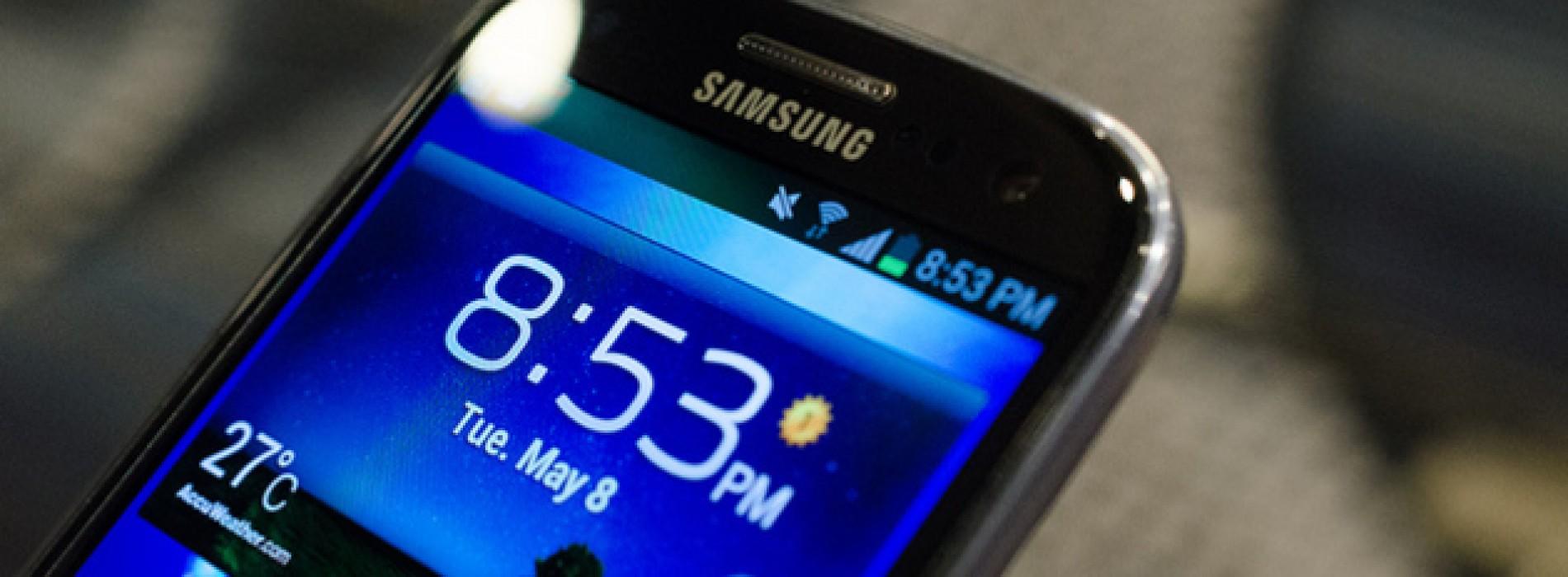 Verizon says Galaxy SIII bootloader will be unlocked via OTA update [UPDATED: FALSE]
