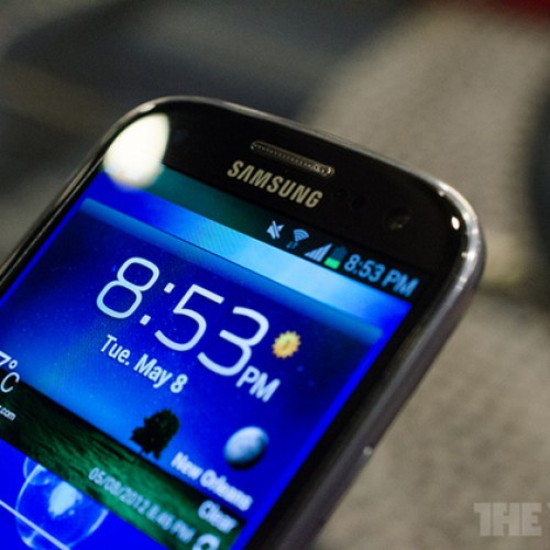 Verizon says Galaxy SIII bootloader will be unlocked via OTA update [UPDATED: FALSE]