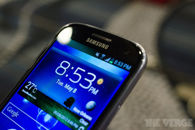 verizon says galaxy siii bootloader will be unlocked via ota update verizon confirms galaxy s 4 coming inside may 630x420