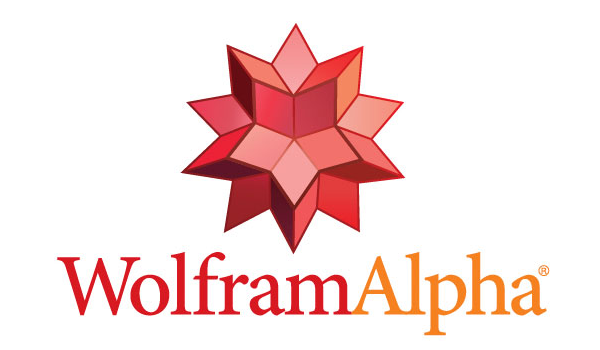 Wolframalpha Logo Feature