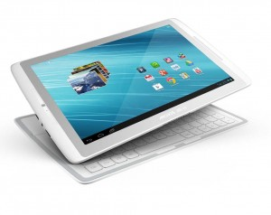 Archos 101XS+Coverboard_ambiance detached copy