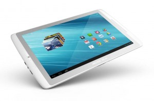 Archos 101XS ambiance corner copy