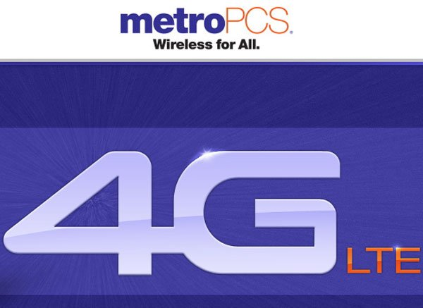 MetroPCS 4G LTE