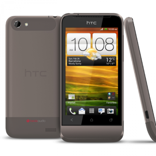 HTC One V to be available at Cricket beginning September 2nd