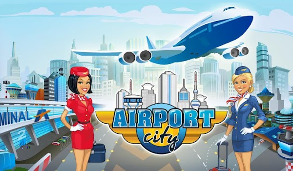 Airport City Feature