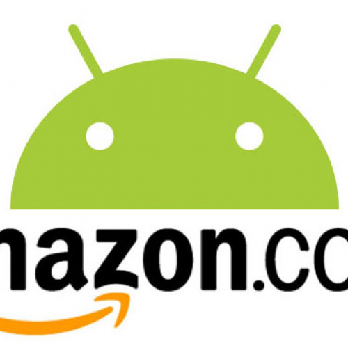 Amazon Appstore touches down in Europe