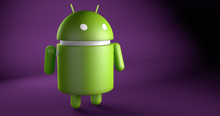 Android Logo 720w