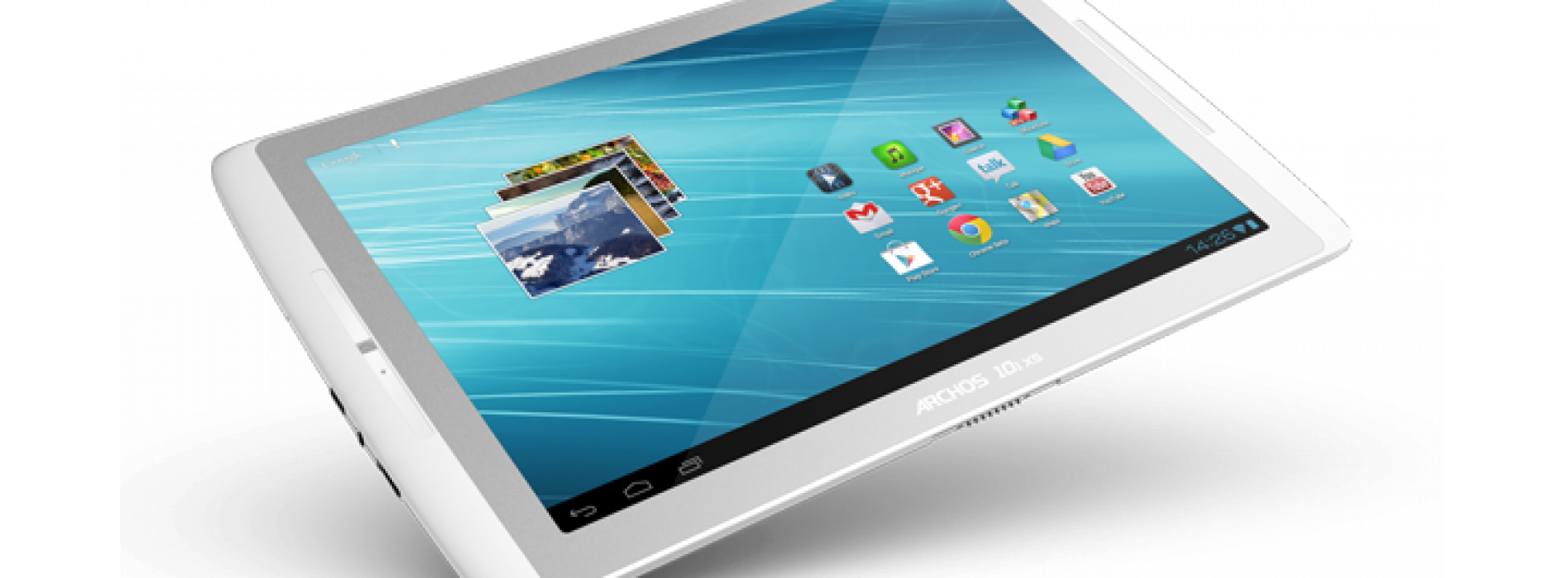 Archos 101XS review