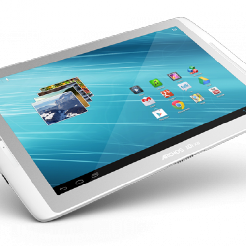 ARCHOS Gen10 series announced, hits U.S. in November