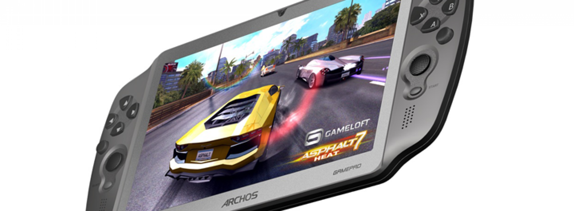 Archos GamePad hitting US in February for $170