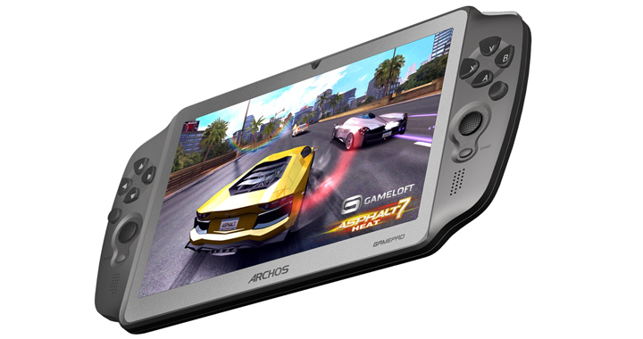 Archos Gamepad 720w