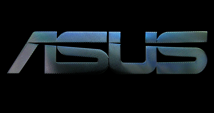 Asus Logo 720w