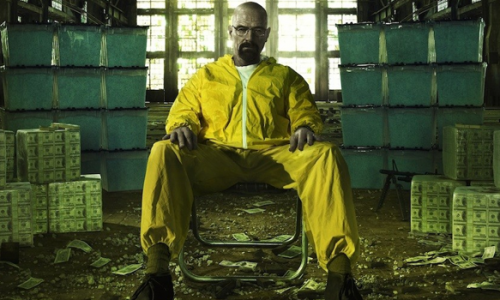 Five for Friday: Android apps for Breaking Bad fans