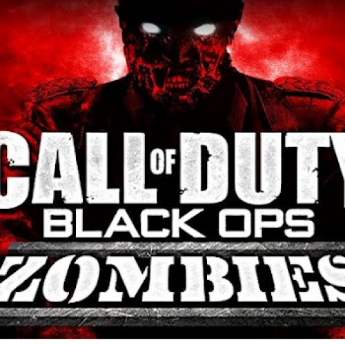 Call of Duty: Black Ops Zombies arrives on Android