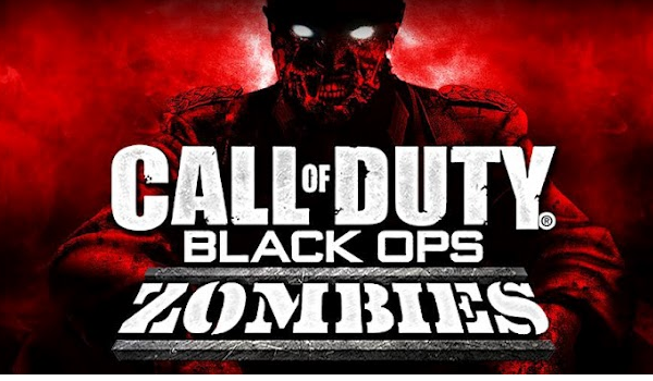 Call Duty Black Ops Zombies Feature