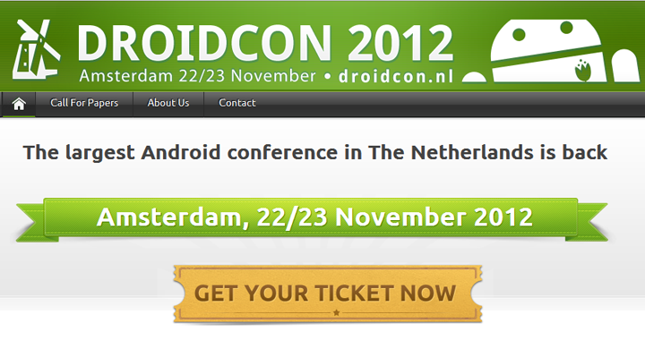Droidcon 720