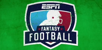 ESPN Fantasy Football 2012