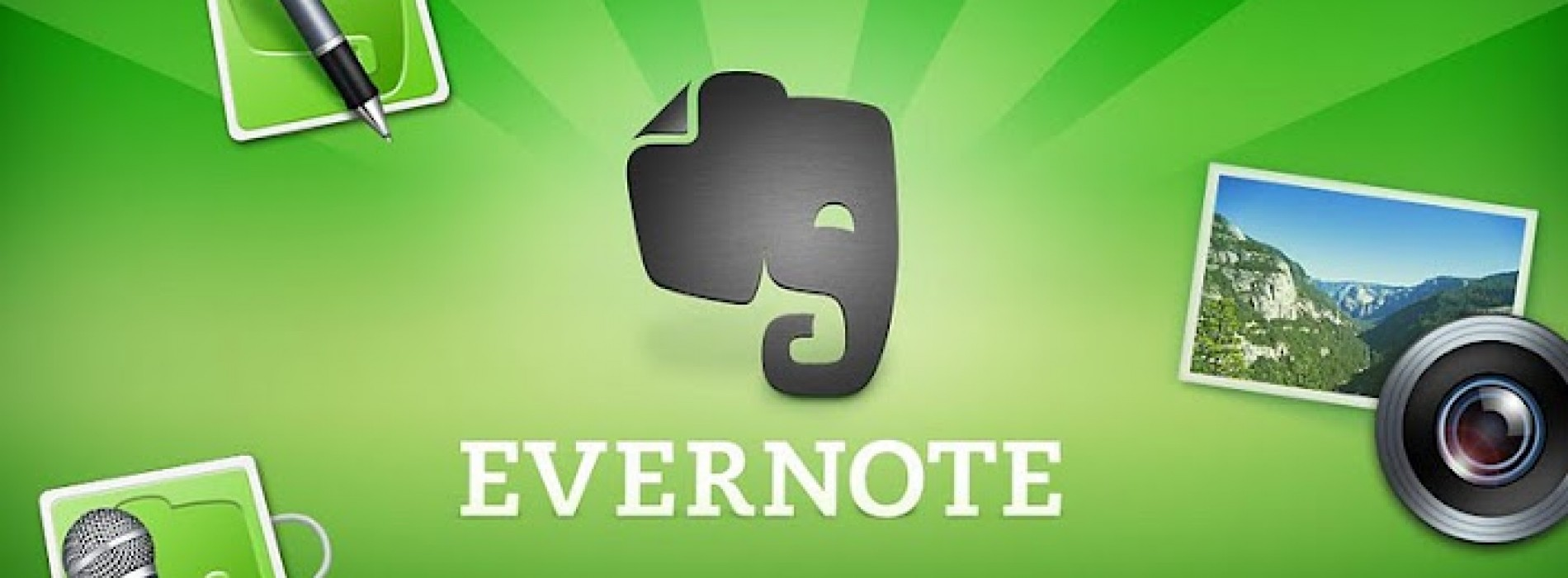 Evernote optimizes app with Android 4.1-specific features