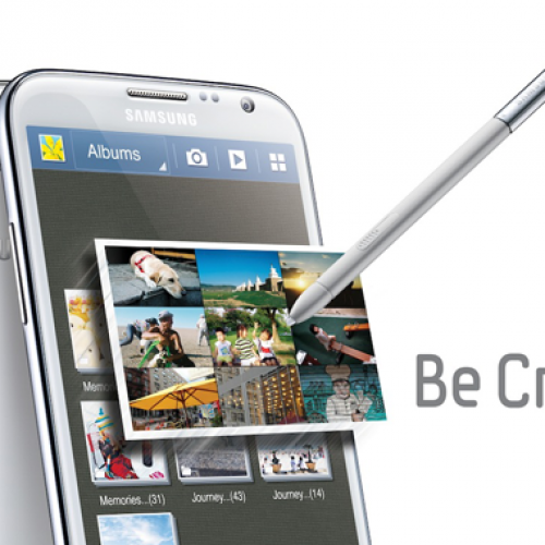 Samsung projecting 20 million Galaxy Note II sales