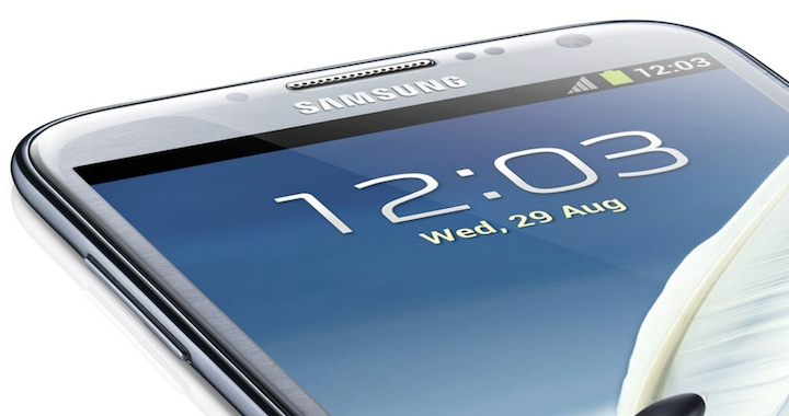 Galaxy Note Ii Official 720w