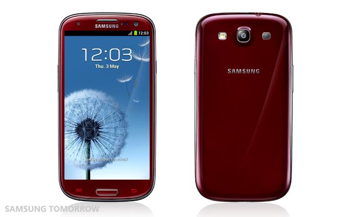 galaxy_sIII_garnet_red