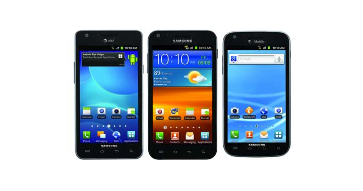 Galaxy S Ii Trio 720