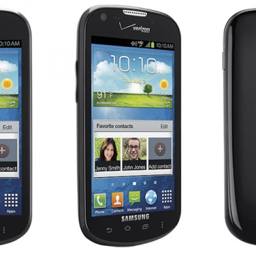 Samsung Galaxy Stellar proves to be Jasper as details hit Best Buy