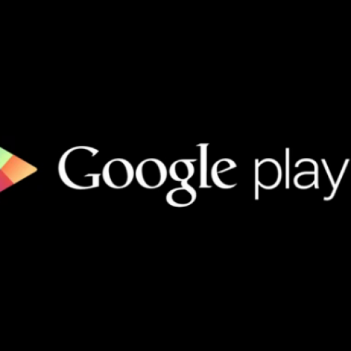 Google Play gift cards look ready for retail