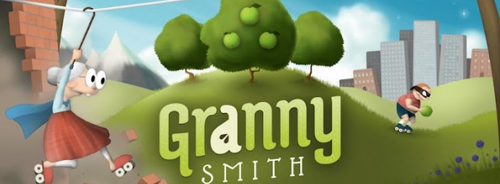Mediocre releases Tegra 3-optimized Granny Smith