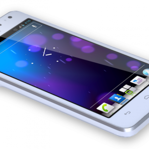 Huawei announces Ascend G600 for September
