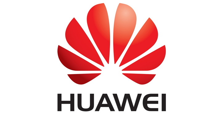 Huawei Logo 720w