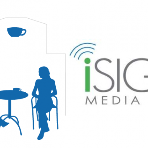 Behind the Curtain: An interview with iSign Media