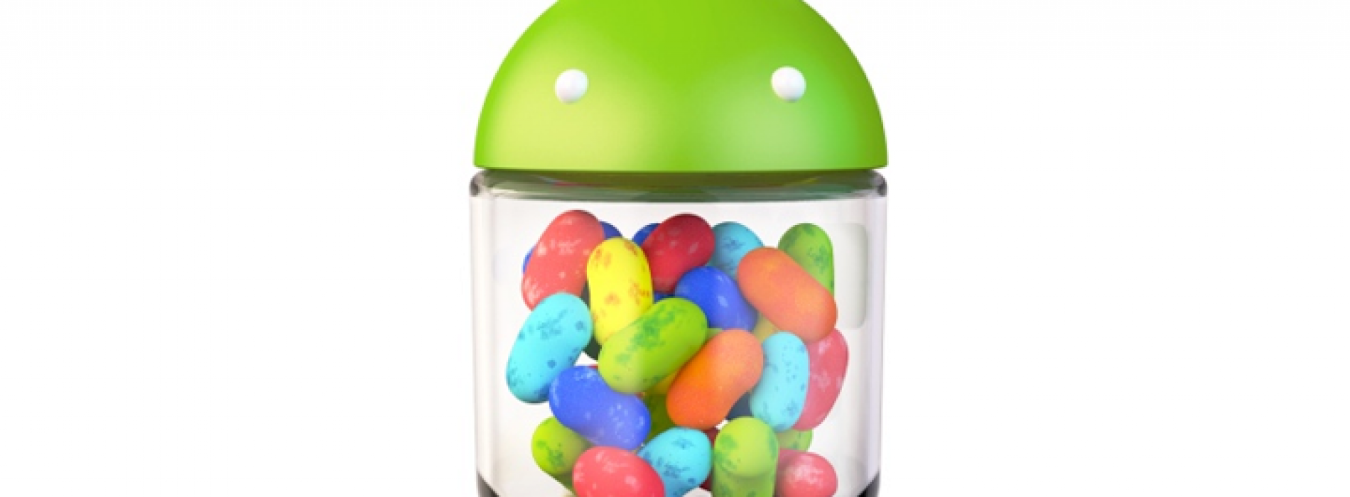 Motorola Droid Bionic is Verizon's latest to join Jelly Bean club