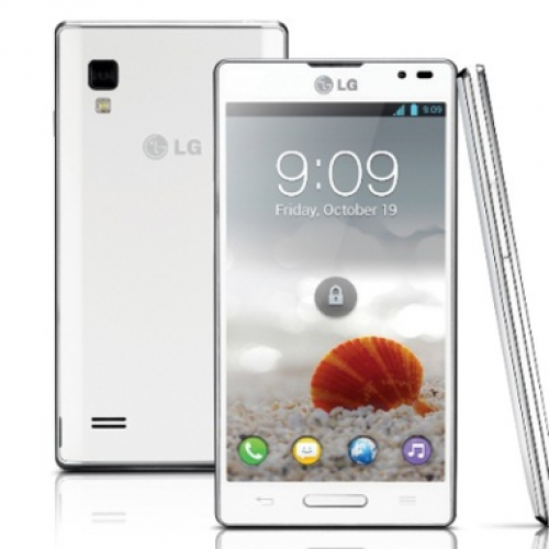 LG celebrates 10 million sales of Optimus L series