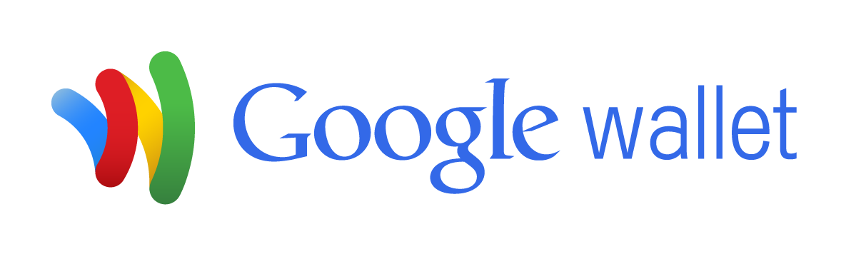 Logo Google Wallet Gradient