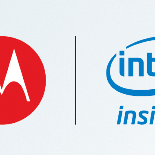 Motorola and Intel hosting September 18 event