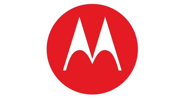 Motorola Logo 720w
