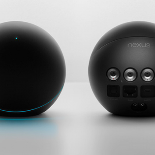 "Google postpones consumer launch of Nexus Q in order to ""make it even better"""