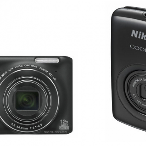 Android-powered Nikon Coolpix uncovered