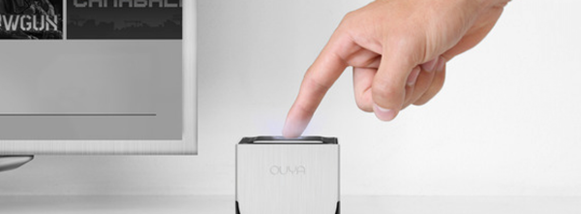 An update on OUYA's exciting Android-based console project: Success!