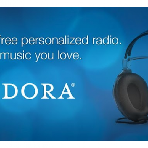 Pandora update brings new UI, lyrics, and song history