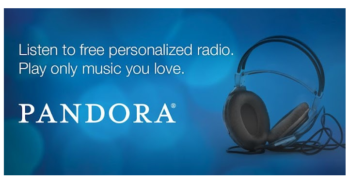 Pandora 720w