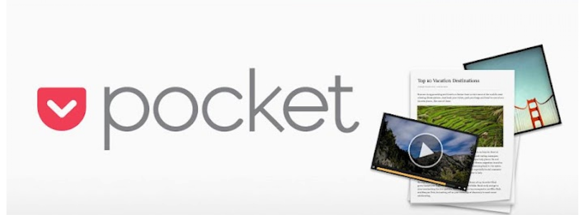 Pocket creates #WatchItLater for video discovery