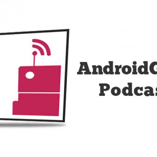 Listen to AndroidGuys Podcast #127