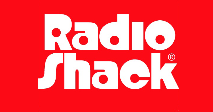 Radio Shack 720w