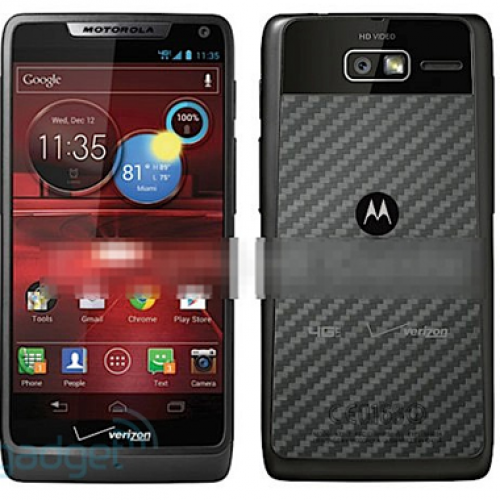 Verizon and Motorola to announce Droid RAZR M 4G LTE