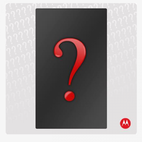 Motorola teases new phone ahead of August 10 announcement (NOT REALLY)