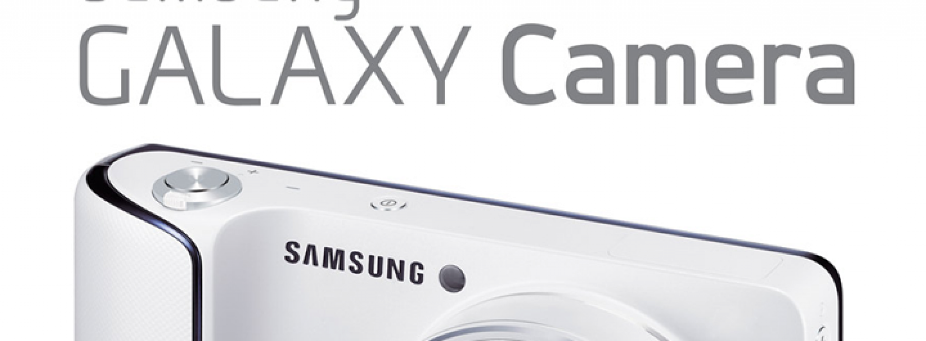 "AT&T to carry Samsung Galaxy Camera in ""coming weeks"""